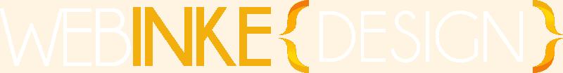 WebInke Design Logo